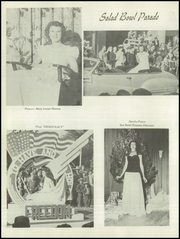 Page 66, 1949 Edition, Globe High School - Wigwam Yearbook (Globe, AZ) online yearbook collection