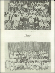 Page 70, 1949 Edition, Globe High School - Wigwam Yearbook (Globe, AZ) online yearbook collection