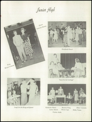 Page 71, 1949 Edition, Globe High School - Wigwam Yearbook (Globe, AZ) online yearbook collection