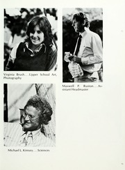 Page 15, 1975 Edition, Laguna Blanca School - La Honda Yearbook (Santa Barbara, CA) online yearbook collection