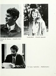 Page 17, 1975 Edition, Laguna Blanca School - La Honda Yearbook (Santa Barbara, CA) online yearbook collection