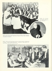 Page 14, 1955 Edition, Notre Dame High School - Mater Dei Yearbook (Batavia, NY) online yearbook collection