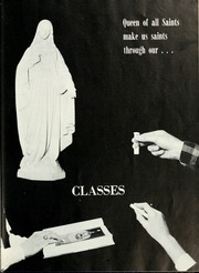 Page 17, 1955 Edition, Notre Dame High School - Mater Dei Yearbook (Batavia, NY) online yearbook collection