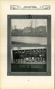 Page 14, 1920 Edition, Jesup Scott High School - Scottonian Yearbook (Toledo, OH) online yearbook collection