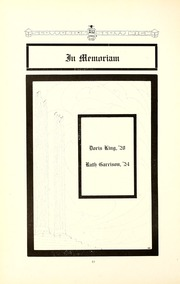 Page 14, 1921 Edition, Jesup Scott High School - Scottonian Yearbook (Toledo, OH) online yearbook collection