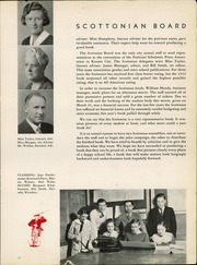 Page 13, 1935 Edition, Jesup Scott High School - Scottonian Yearbook (Toledo, OH) online yearbook collection
