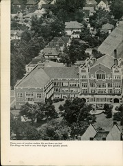 Page 8, 1935 Edition, Jesup Scott High School - Scottonian Yearbook (Toledo, OH) online yearbook collection