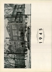 Page 10, 1945 Edition, Jesup Scott High School - Scottonian Yearbook (Toledo, OH) online yearbook collection