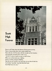 Page 12, 1945 Edition, Jesup Scott High School - Scottonian Yearbook (Toledo, OH) online yearbook collection
