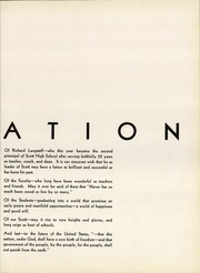 Page 15, 1945 Edition, Jesup Scott High School - Scottonian Yearbook (Toledo, OH) online yearbook collection