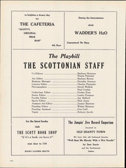 Page 16, 1947 Edition, Jesup Scott High School - Scottonian Yearbook (Toledo, OH) online yearbook collection