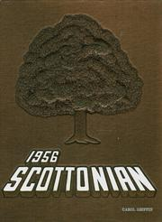 Page 1, 1956 Edition, Jesup Scott High School - Scottonian Yearbook (Toledo, OH) online yearbook collection