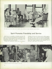 Page 14, 1960 Edition, Jesup Scott High School - Scottonian Yearbook (Toledo, OH) online yearbook collection