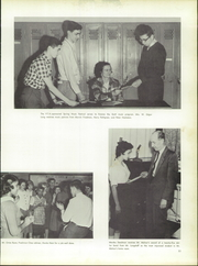 Page 15, 1960 Edition, Jesup Scott High School - Scottonian Yearbook (Toledo, OH) online yearbook collection