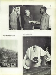 Page 17, 1960 Edition, Jesup Scott High School - Scottonian Yearbook (Toledo, OH) online yearbook collection