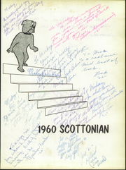 Page 5, 1960 Edition, Jesup Scott High School - Scottonian Yearbook (Toledo, OH) online yearbook collection