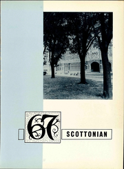 Page 5, 1967 Edition, Jesup Scott High School - Scottonian Yearbook (Toledo, OH) online yearbook collection
