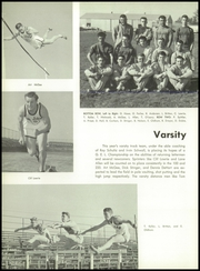 Page 126, 1958 Edition, San Juan High School - Greenback Notes Yearbook (Citrus Heights, CA) online yearbook collection