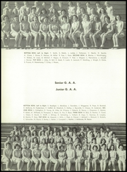 Page 134, 1958 Edition, San Juan High School - Greenback Notes Yearbook (Citrus Heights, CA) online yearbook collection
