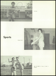 Page 137, 1958 Edition, San Juan High School - Greenback Notes Yearbook (Citrus Heights, CA) online yearbook collection