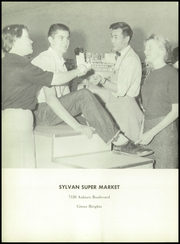 Page 140, 1958 Edition, San Juan High School - Greenback Notes Yearbook (Citrus Heights, CA) online yearbook collection