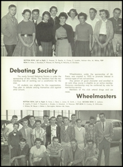Page 88, 1958 Edition, San Juan High School - Greenback Notes Yearbook (Citrus Heights, CA) online yearbook collection