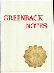 Page 1, 1963 Edition, San Juan High School - Greenback Notes Yearbook (Citrus Heights, CA) online yearbook collection
