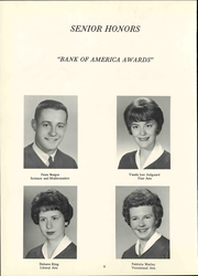Page 12, 1963 Edition, San Juan High School - Greenback Notes Yearbook (Citrus Heights, CA) online yearbook collection