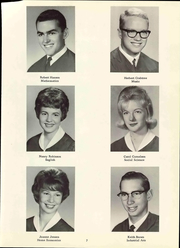 Page 13, 1963 Edition, San Juan High School - Greenback Notes Yearbook (Citrus Heights, CA) online yearbook collection