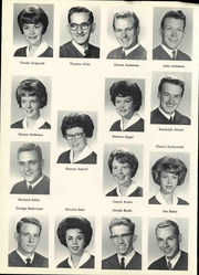 Page 16, 1963 Edition, San Juan High School - Greenback Notes Yearbook (Citrus Heights, CA) online yearbook collection