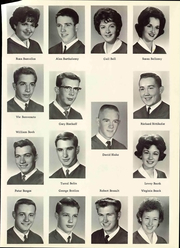 Page 17, 1963 Edition, San Juan High School - Greenback Notes Yearbook (Citrus Heights, CA) online yearbook collection