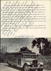 Page 9, 1963 Edition, San Juan High School - Greenback Notes Yearbook (Citrus Heights, CA) online yearbook collection