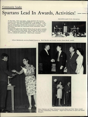 Page 10, 1965 Edition, San Juan High School - Greenback Notes Yearbook (Citrus Heights, CA) online yearbook collection