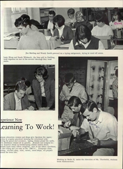Page 15, 1965 Edition, San Juan High School - Greenback Notes Yearbook (Citrus Heights, CA) online yearbook collection