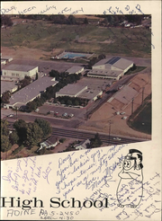 Page 3, 1965 Edition, San Juan High School - Greenback Notes Yearbook (Citrus Heights, CA) online yearbook collection