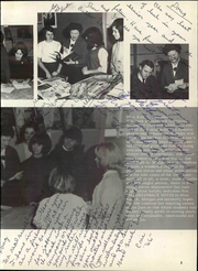 Page 9, 1965 Edition, San Juan High School - Greenback Notes Yearbook (Citrus Heights, CA) online yearbook collection