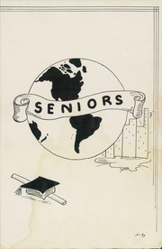 Page 11, 1946 Edition, Laconia High School - Lakon Yearbook (Laconia, NH) online yearbook collection