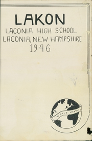 Page 3, 1946 Edition, Laconia High School - Lakon Yearbook (Laconia, NH) online yearbook collection