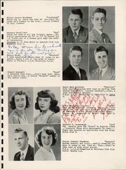 Page 15, 1949 Edition, Laconia High School - Lakon Yearbook (Laconia, NH) online yearbook collection