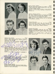 Page 16, 1949 Edition, Laconia High School - Lakon Yearbook (Laconia, NH) online yearbook collection