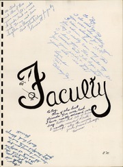 Page 7, 1949 Edition, Laconia High School - Lakon Yearbook (Laconia, NH) online yearbook collection