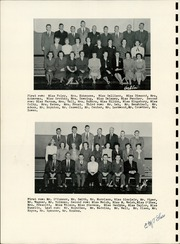 Page 8, 1949 Edition, Laconia High School - Lakon Yearbook (Laconia, NH) online yearbook collection