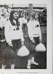 Page 148, 1971 Edition, Laconia High School - Lakon Yearbook (Laconia, NH) online yearbook collection