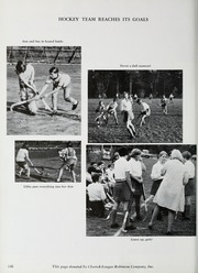 Page 150, 1971 Edition, Laconia High School - Lakon Yearbook (Laconia, NH) online yearbook collection