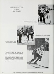 Page 154, 1971 Edition, Laconia High School - Lakon Yearbook (Laconia, NH) online yearbook collection