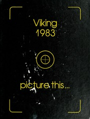Page 1, 1983 Edition, Northwest High School - Viking Yearbook (Grand Island, NE) online yearbook collection