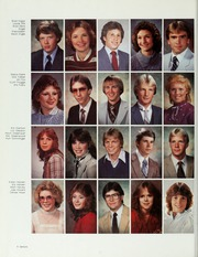 Page 10, 1983 Edition, Northwest High School - Viking Yearbook (Grand Island, NE) online yearbook collection