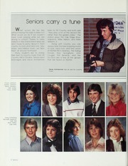 Page 12, 1983 Edition, Northwest High School - Viking Yearbook (Grand Island, NE) online yearbook collection