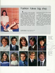 Page 15, 1983 Edition, Northwest High School - Viking Yearbook (Grand Island, NE) online yearbook collection