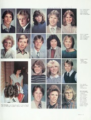 Page 17, 1983 Edition, Northwest High School - Viking Yearbook (Grand Island, NE) online yearbook collection